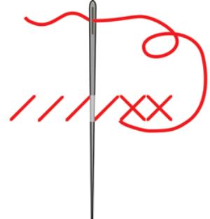 Полный крест