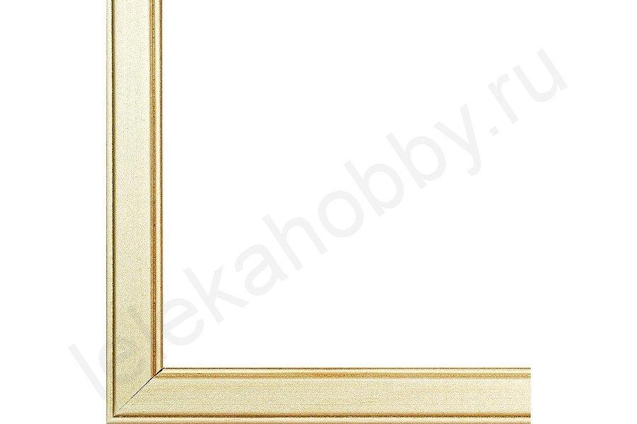 Рама, размер 30х40 см, багет 1021132, ширина багета 10 см