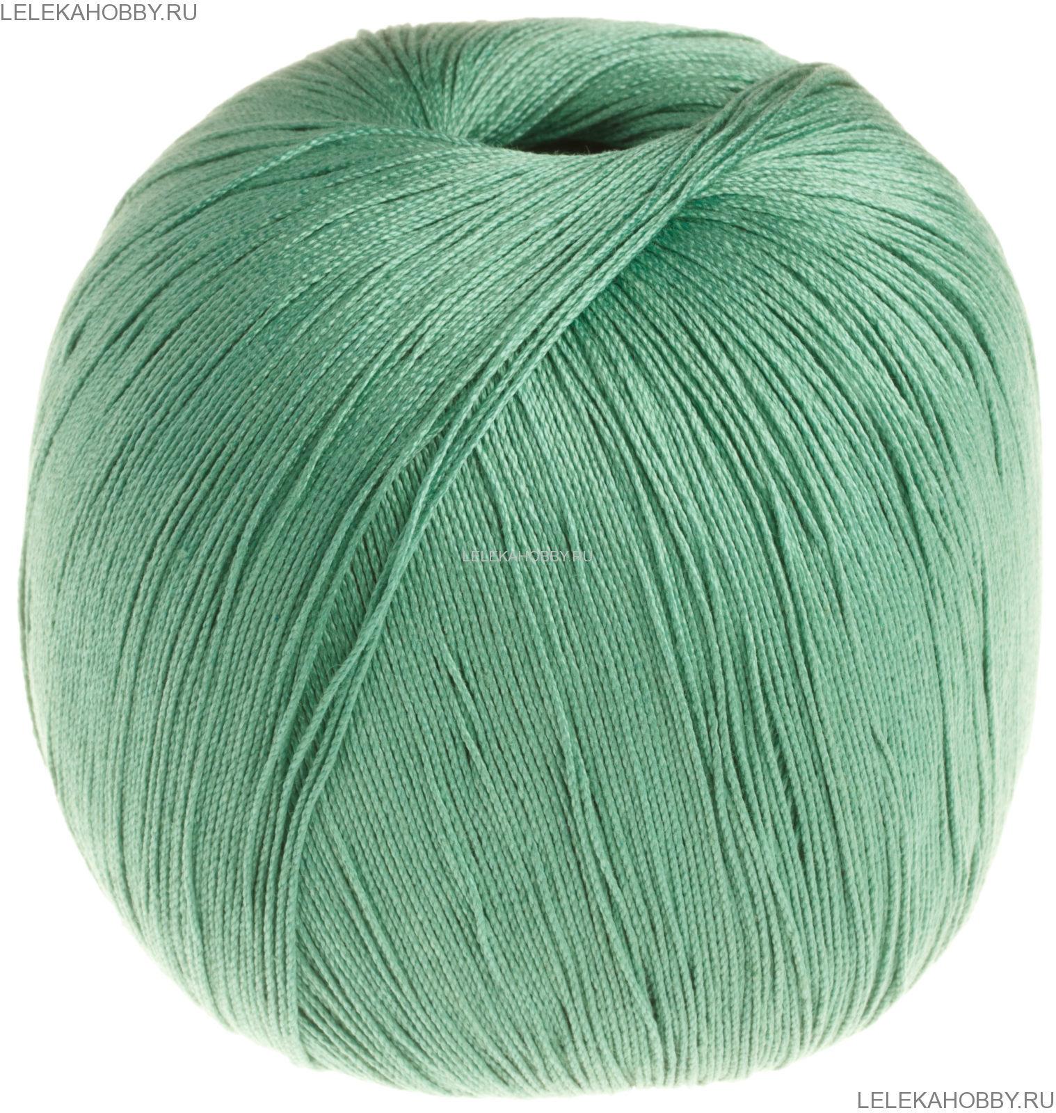 Пряжа для вязания кружев