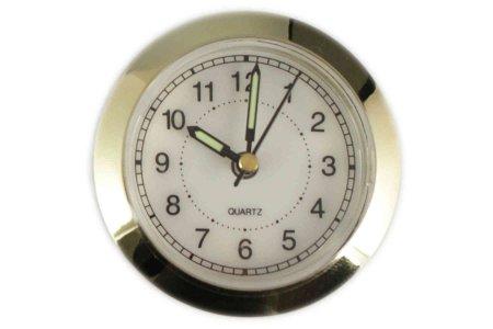 часы кварц схема настольные