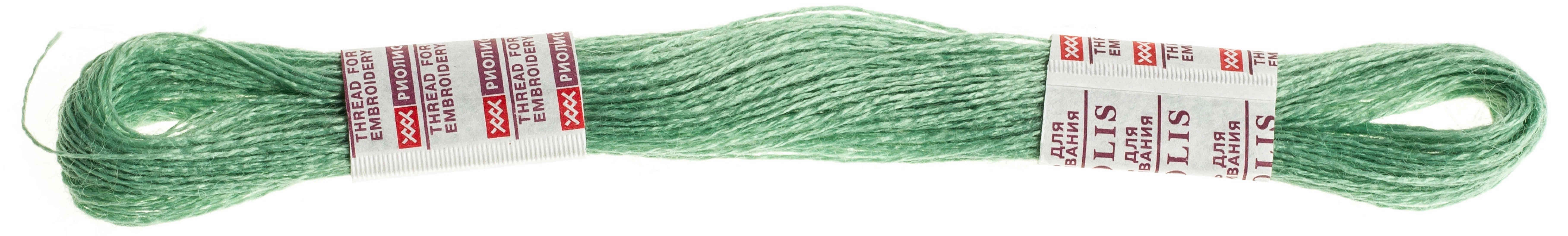 Шерстяные нитки для вышивания RIOLIS Купить 36