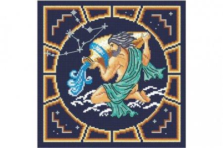 Вышивки знаки зодиака 13