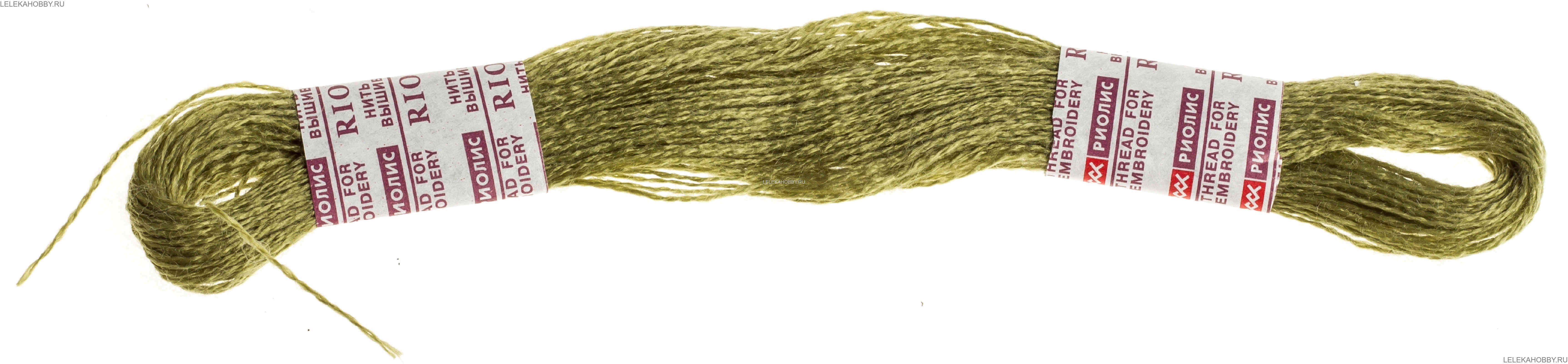 Вышивки шерстью-акрил