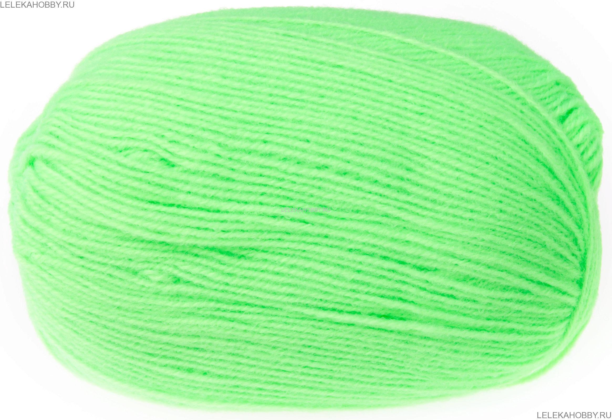 образец вязания детской кофты из травки лотос