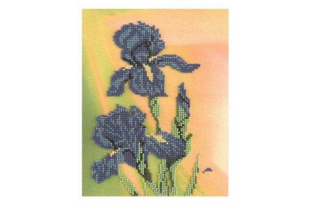 схема вышивки маки. маленькие розы из бисера. плетение бисером для начинающих. как плести воротник из бусин...