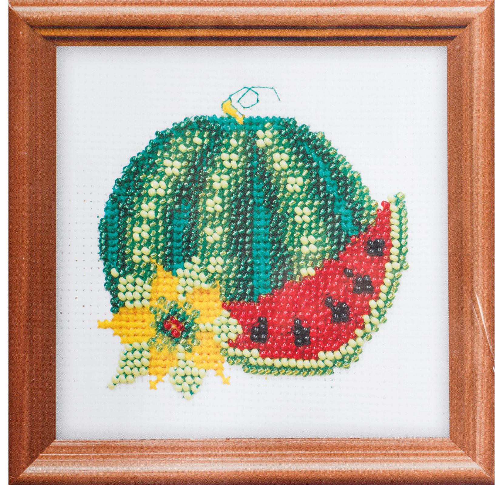 Каталог вышивки из бисера риолис