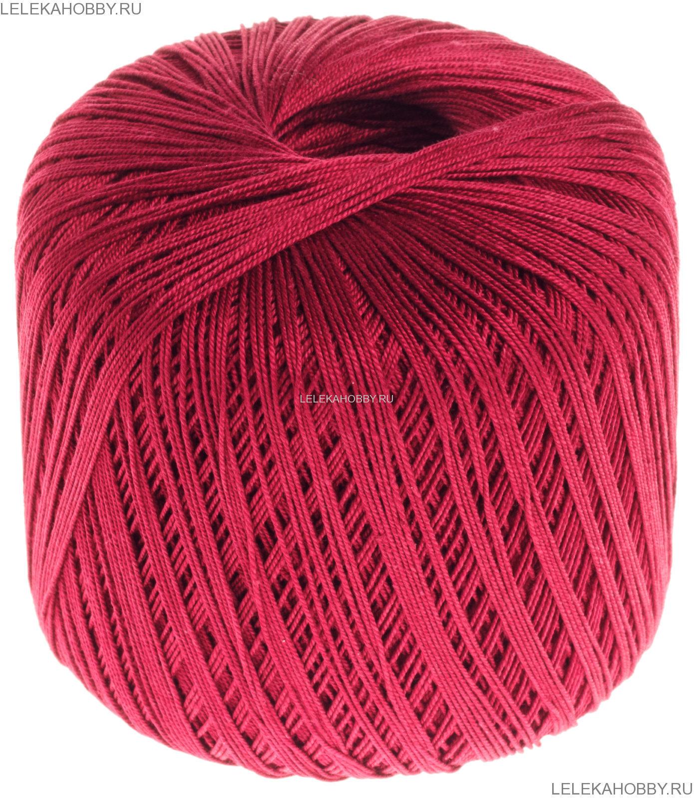 пряжа для вязания 100 хлопок