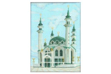 Мечеть Кул-Шариф в Казани,
