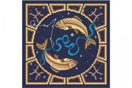 Вышивки знаки зодиака 58