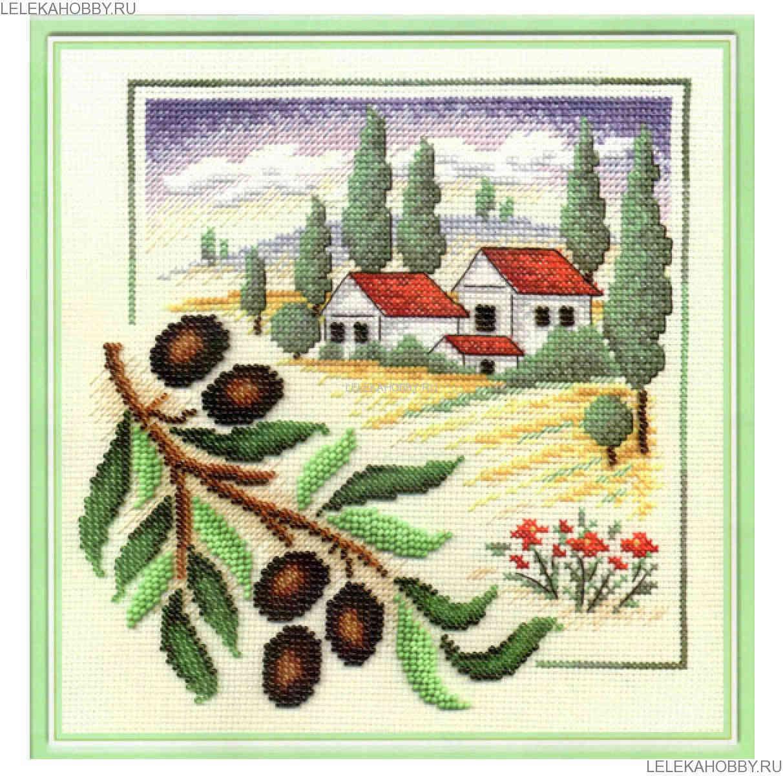 Набор для вышивания панно