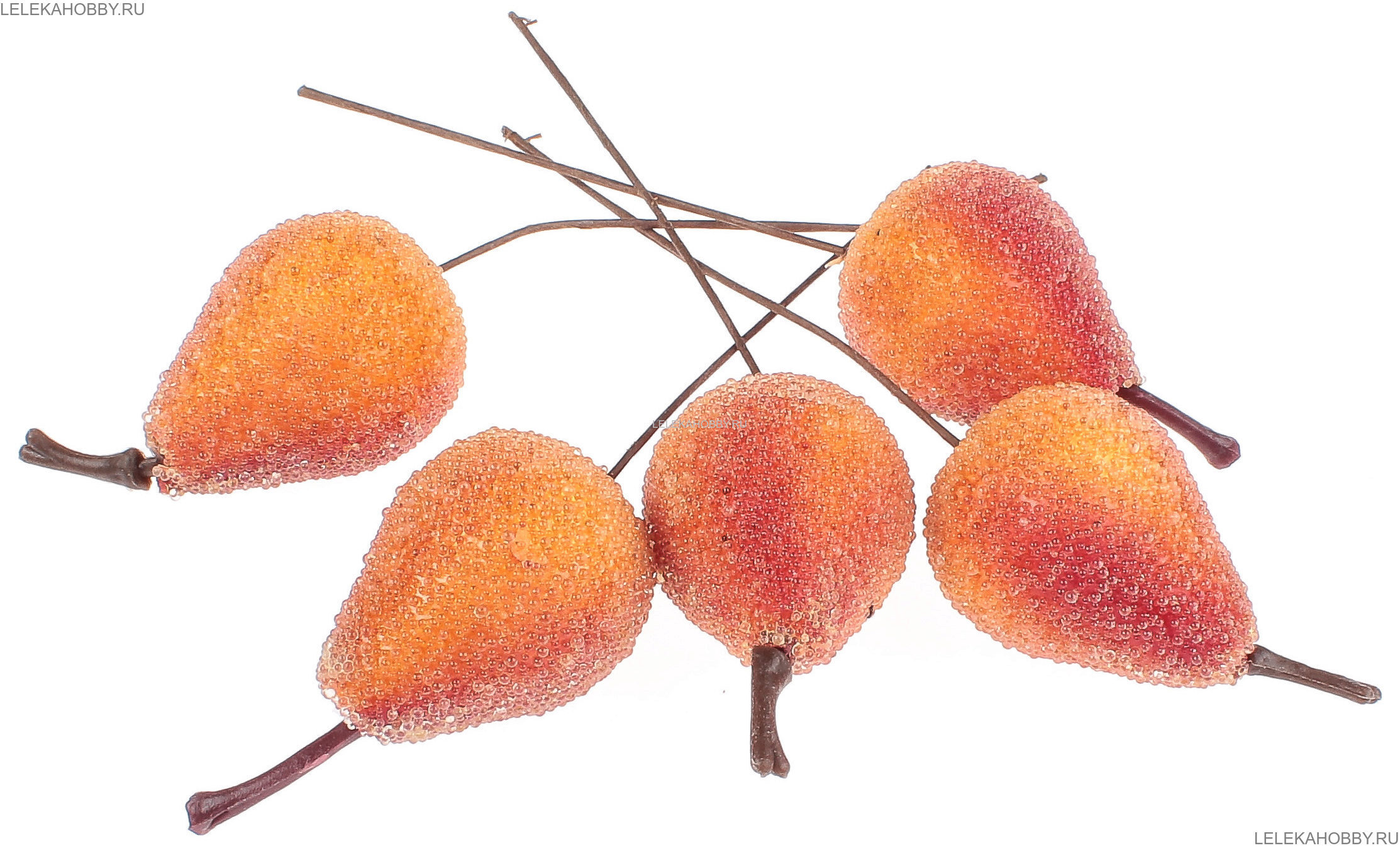 Картинки по запросу Фрукты и ягоды в сахаре Груши