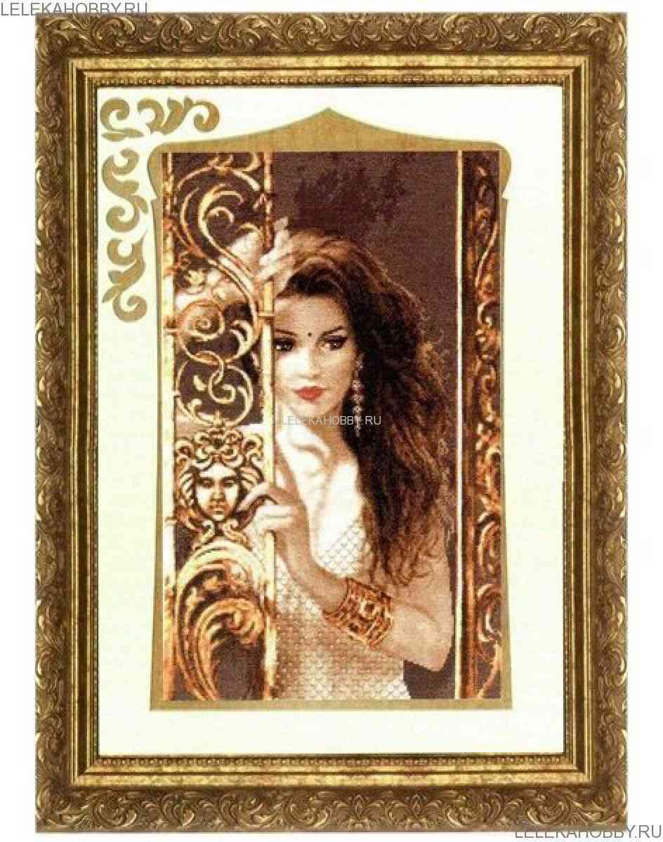Золотая коллекция картин для вышивки