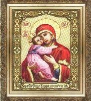 Вышивка крестом серафим саровский 11
